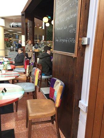 Encore Cafe Blackrock