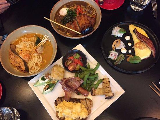 Photo of Japanese Restaurant Sokyo at Level G, The Darling, The Star, Sydney, Ne 2009, Australia