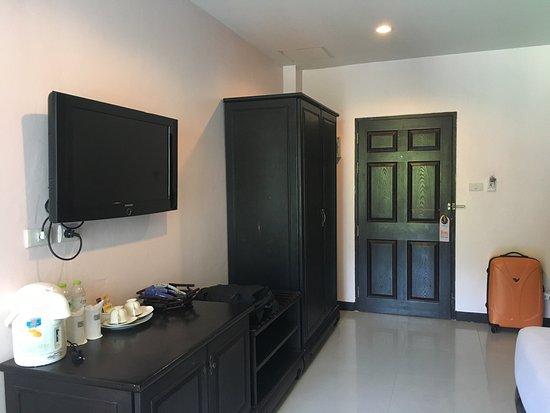 White Sand Krabi Hotel: photo2.jpg