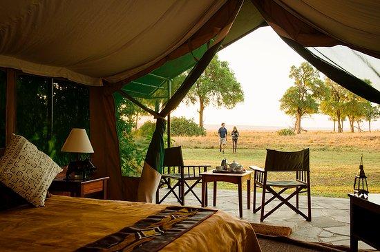 mara tented camp kenya