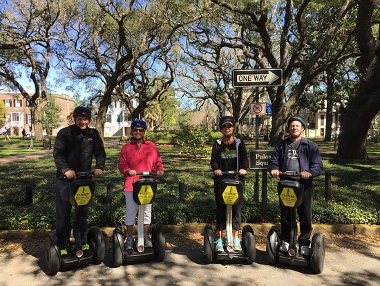 ‪Segway of Savannah‬