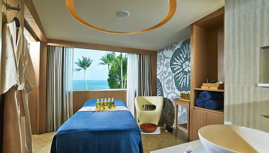 Breeze Spa at Amari Koh Samui