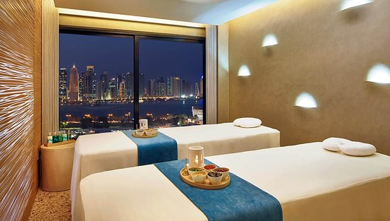 Breeze Spa at Amari Doha