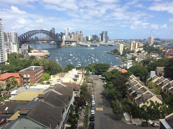 North Sydney Picture