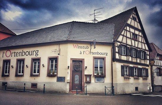 Scherwiller, Frankreich: photo0.jpg