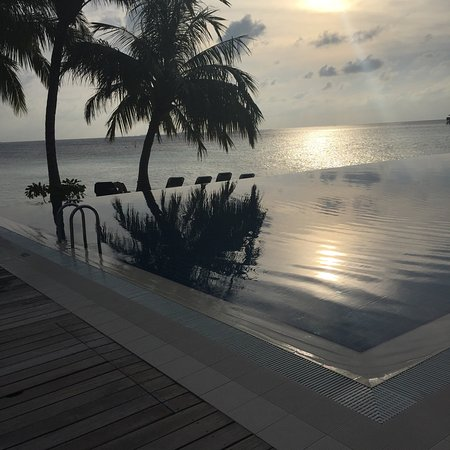 Vilamendhoo A holiday to remember