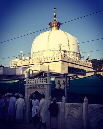 Ajmer sharif picture of dargah shariff ajmer ajmer tripadvisor dargah shariff ajmer ajmer sharif thecheapjerseys Choice Image