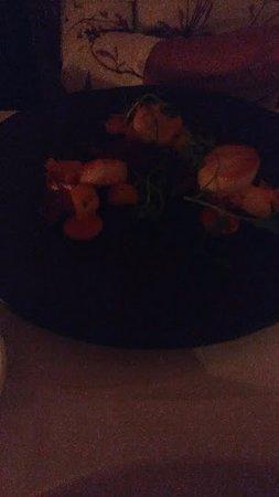 Photo of Modern European Restaurant World Service at Newdigate House Castle Gate, Nottingham NG1 6AF, United Kingdom