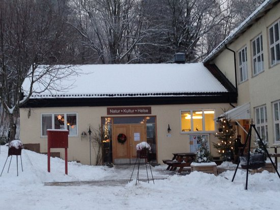 Asker, Norway: SMIA KAFE - SMAK FRA SESONGENE