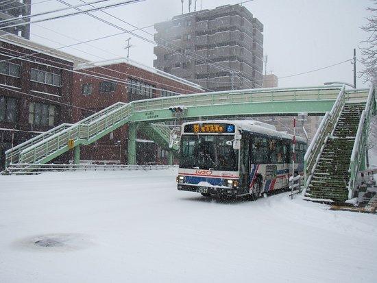 Jotetsu Bus