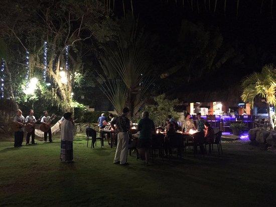 Alona Golden Palm Resort Picture
