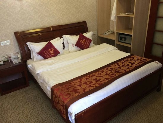Nanchang Hotel: IMG-20170313-WA0006_large.jpg