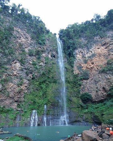 Jasaan, Filipiny: Sagpulon Falls