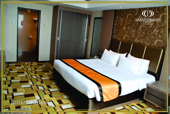 Hotel Grand Paragon