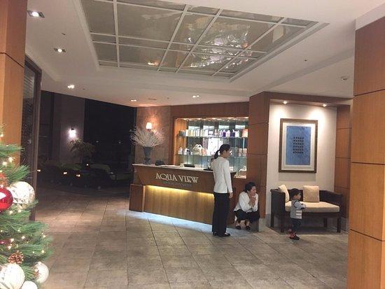 Hyatt Regency Jeju Bild