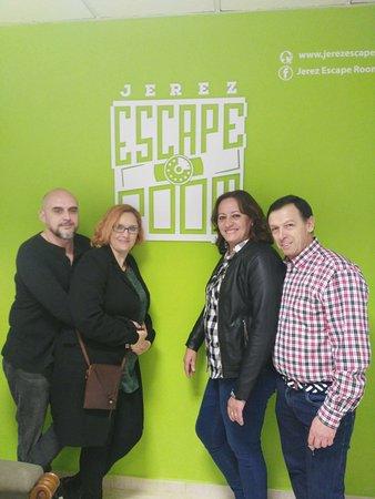 Escape Room Jerez Tripadvisor