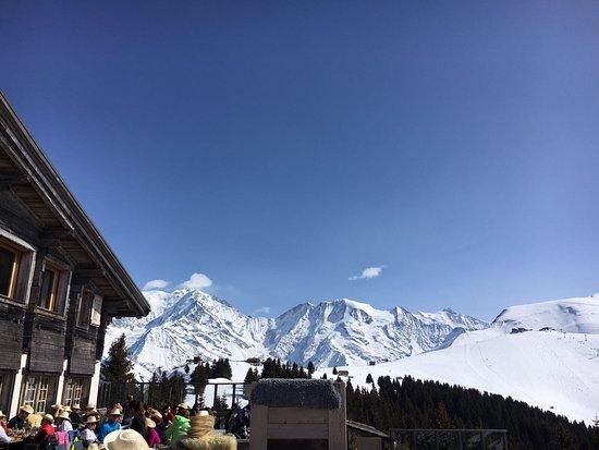 Mont d'Arbois Ski Area: photo0.jpg