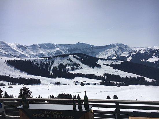 Mont d'Arbois Ski Area: photo2.jpg