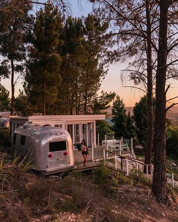 Overberg District, Sudáfrica: Cabin Life