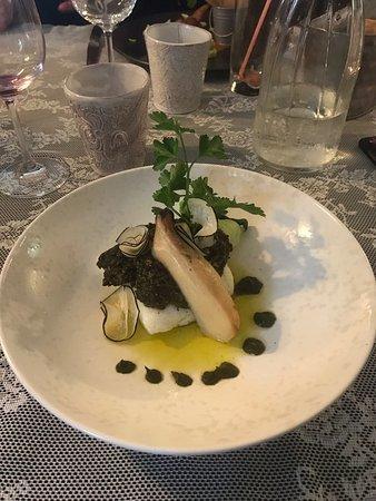 La Boulaye : Excellent restaurant  Vraiment à recommander