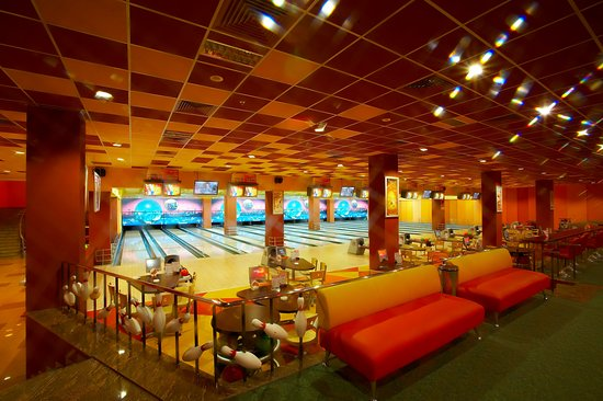 Magistral Bowling Club