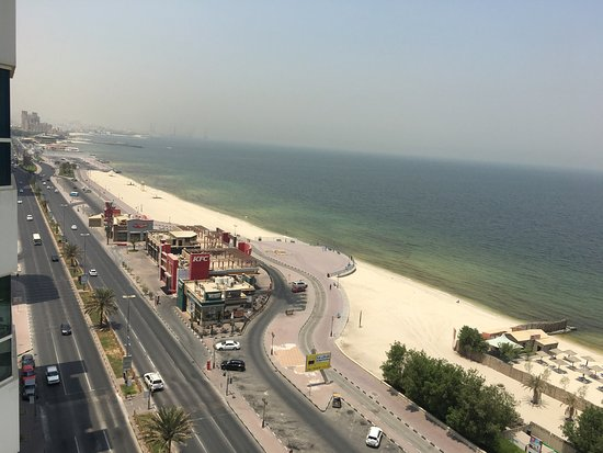 Ramada Beach Hotel Ajman Tripadvisor