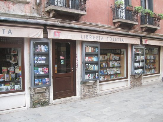 Libreria Toletta