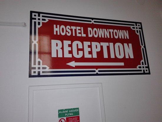 Hostel Downtown : IMG_20170221_110818_large.jpg
