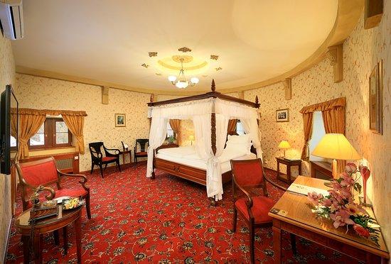 Bilde fra Chateau St. Havel - wellness hotel
