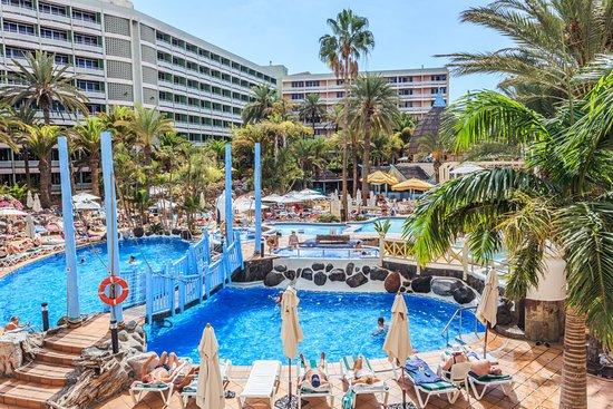 ifa buenaventura hotel ab chf 120 c h f 1 4 4 bewertungen fotos preisvergleich playa. Black Bedroom Furniture Sets. Home Design Ideas