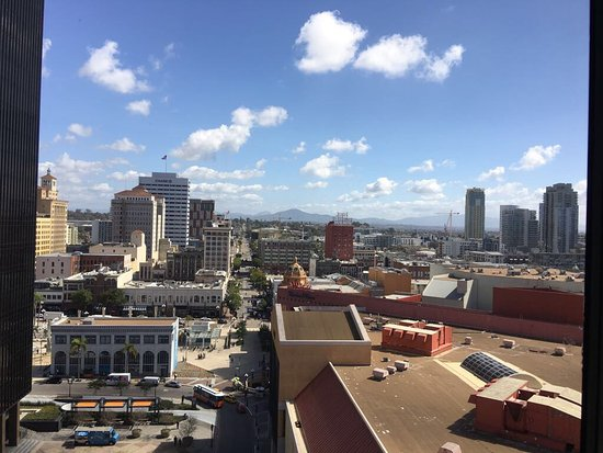The Westin San Diego Gaslamp Quarter: photo0.jpg