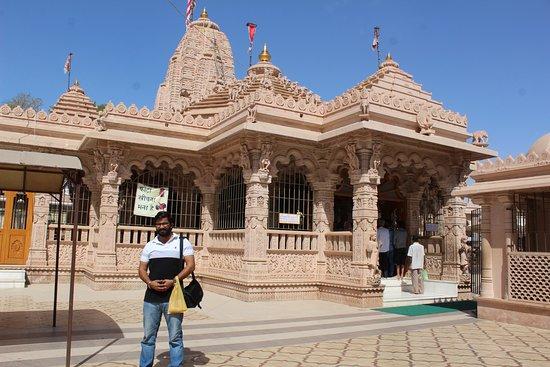 Desh Devi Maa Ashapura: Entry random click