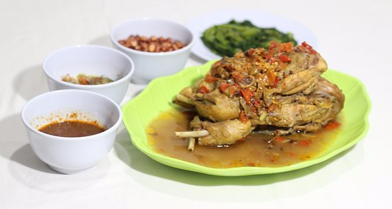 Ayam Betutu Bu Lina Gilimanuk Denpasar Jl Mahendradatta No 198 Restaurant Reviews Photos Phone Number Tripadvisor