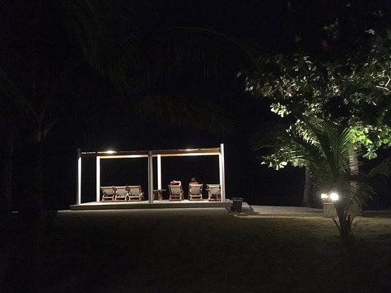 Kota Beach Resort Photo