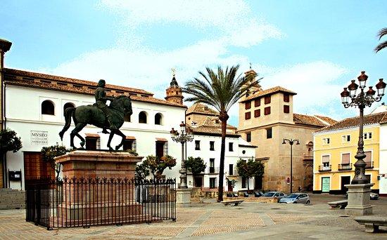 Municipal Museum of Antequera Foto