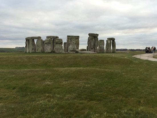 The Stonehenge Tour: Photo