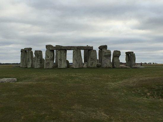 The Stonehenge Tour照片