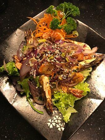 Wasabi Restaurant : Des nouveaux plats 😋😋
