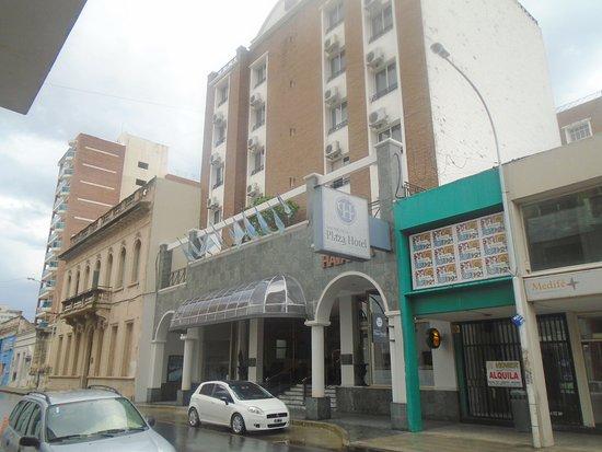 San Nicolas Plaza Hotel