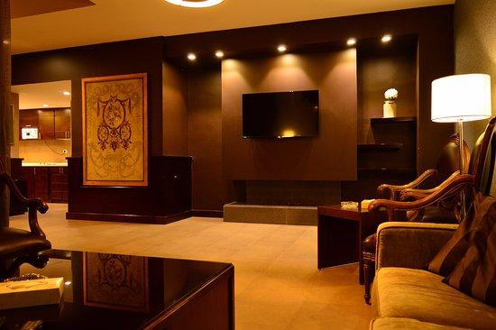 Nadine Boutique Hotel Amman