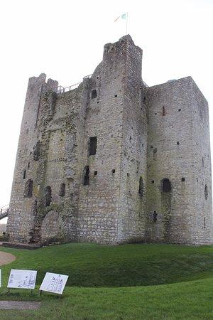 County Meath, Irlanda: Trim Castle