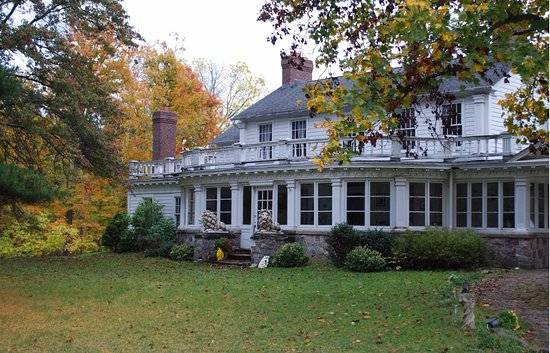 Richfield, OH: Farnam Manor