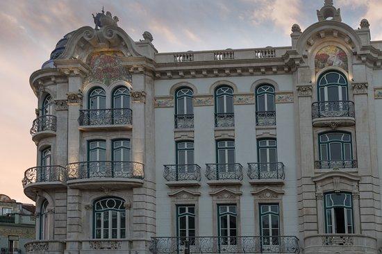 1908 Lisboa Hotel, hoteles en Lisboa