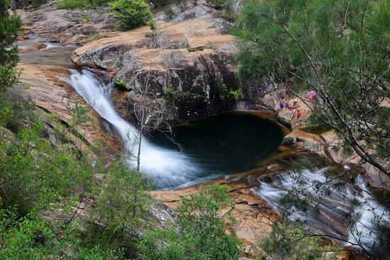 Bega, ออสเตรเลีย: Mumbulla Falls