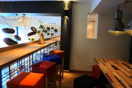 Exki saint lazare paris restaurant reviews phone number photos tripadvisor - Restaurant saint lazare paris ...