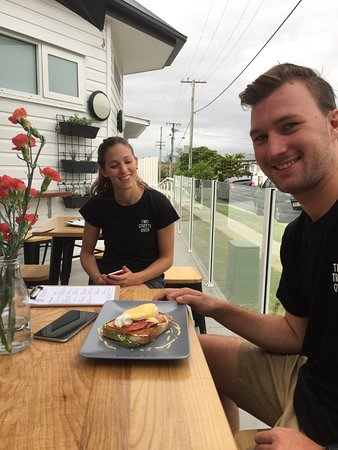 Gordon, Αυστραλία: Two Streets Over
