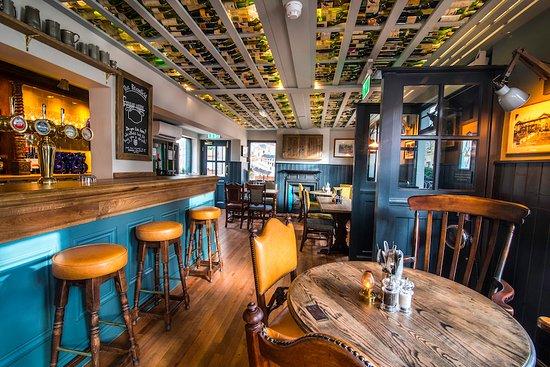 Best Restaurants For Lunch In Cambridge