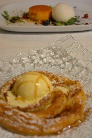 Lousa, Portugal: Sobremesas