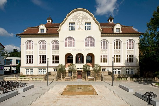 Phyletisches Museum
