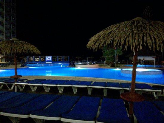 Tahiti Playa Hotel Photo